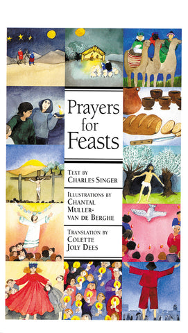Prayers for Feasts