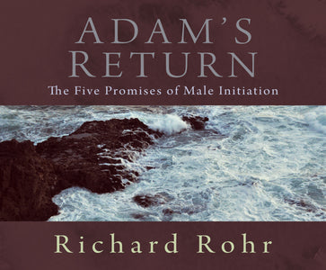 Adam's Return: The Five Promises of Male Initiation Audio Book