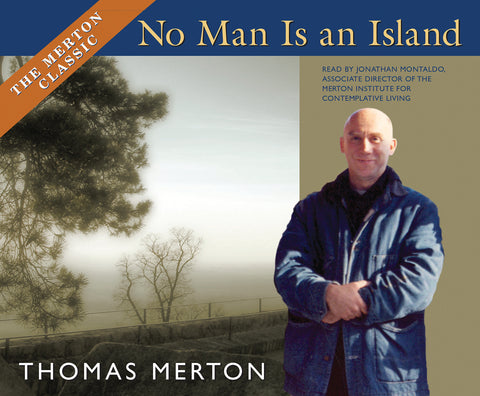 No Man Is an Island Audio Book
