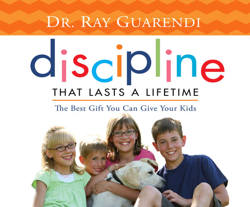 Discipline that Lasts a Lifetime-Free-Chapter