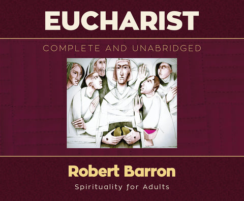 Eucharist audio book