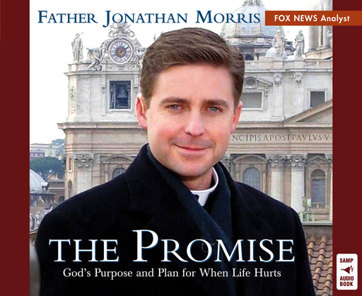 The Promise: God's Purpose and Plan for When Life Hurts Audio Book