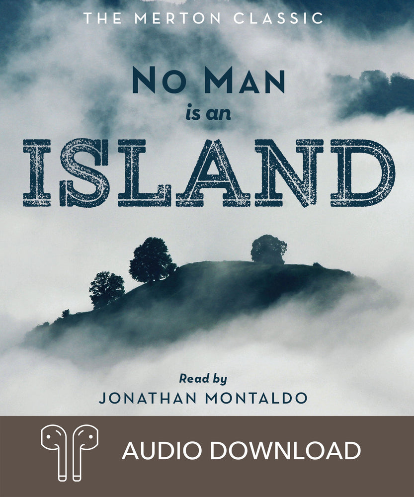 No Man Is an Island Downloadable Audio Book