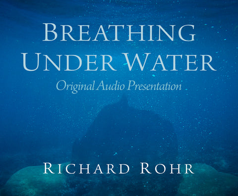 Breathing Under Water Original Audio Presentation: Spirituality and the 12 Steps Audio Book