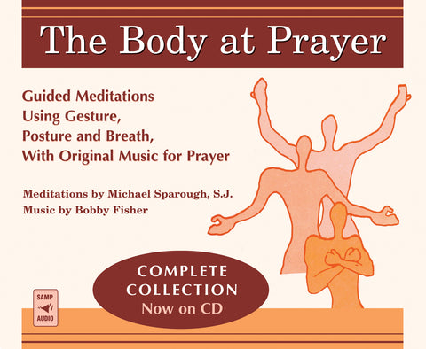 The Body at Prayer Audio Book