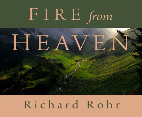 Fire From Heaven Audio Book