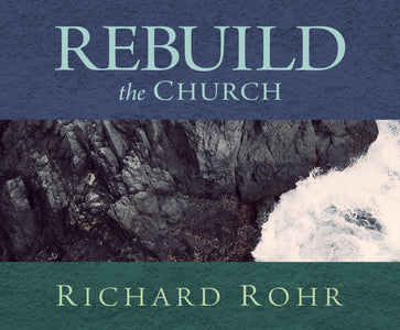 Rebuild the Church Audio Book