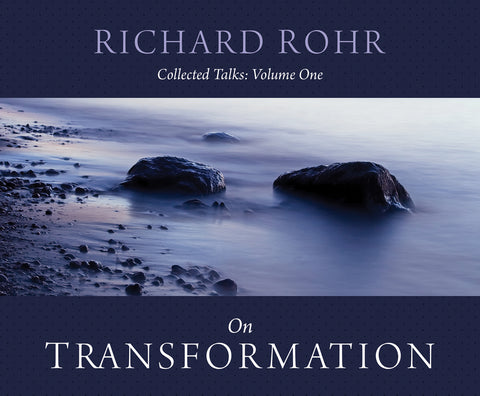 On Transformation: Collected Talks (Volume One) Audio Book