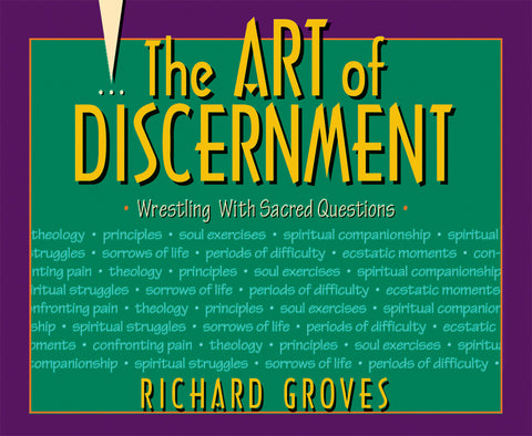 The Art of Discernment Audio Book