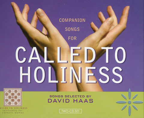 Called to Holiness Companion CD Audio Book