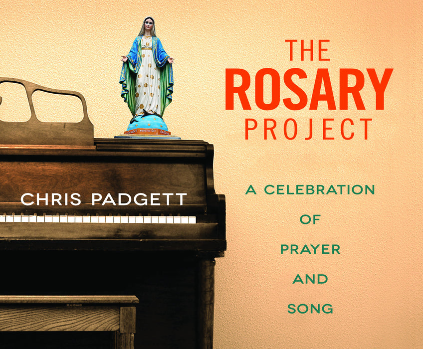 The Rosary Project: A Celebration of Prayer and Song Free Download