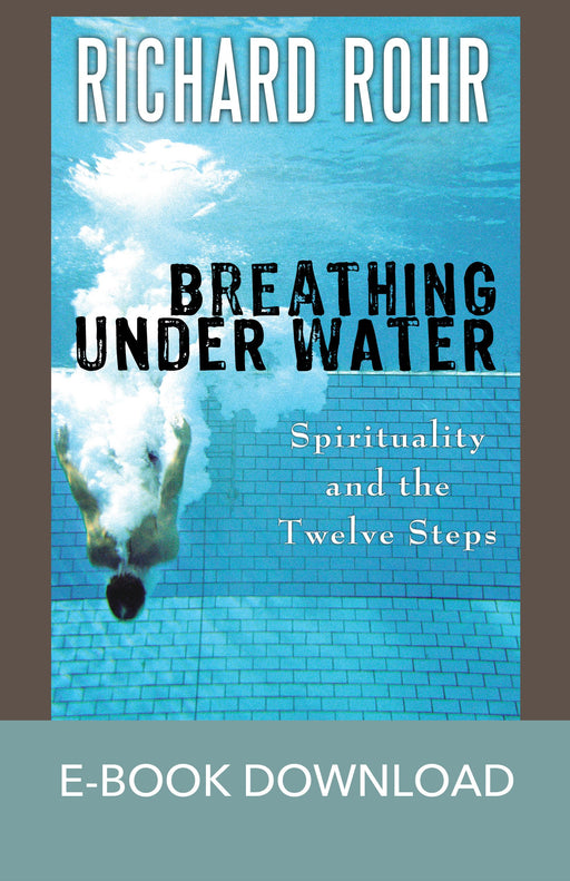 Breathing Under Water: Spirituality and the Twelve Steps E-Book