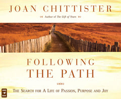 Following the Path: The Search for a Life of Passion, Purpose, and Joy audio book