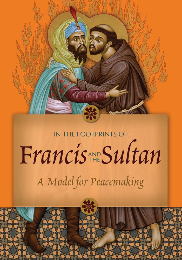 In the Footprints of Francis and the Sultan: A Model for Peacemaking DVD