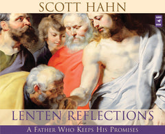 Lenten Reflections From A Father Who Keeps His Promises audio book
