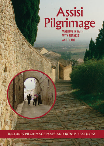 Assisi Pilgrimage: Walking in Faith with Francis and Clare