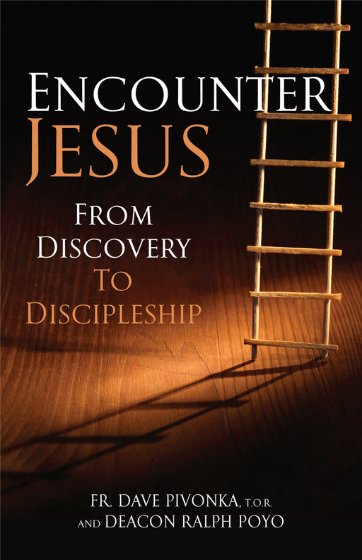 Encounter Jesus: From Discovery to Discipleship