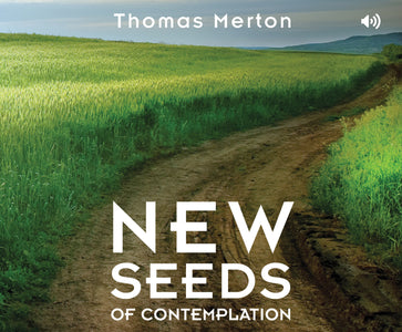 New Seeds of Contemplation Audio Book