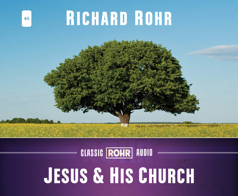 Jesus and His Church  Audio Book