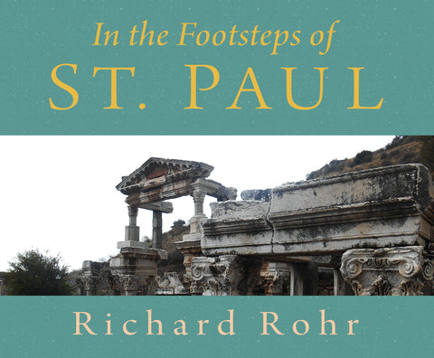 In the Footsteps of St. Paul Audio Book