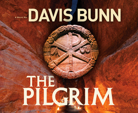 The Pilgrim Audio Book