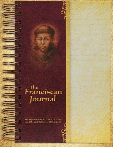 The Franciscan Journal: St. Francis