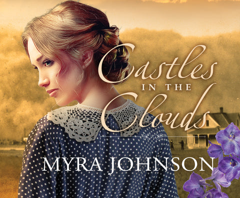 Castles in the Clouds Audio Book
