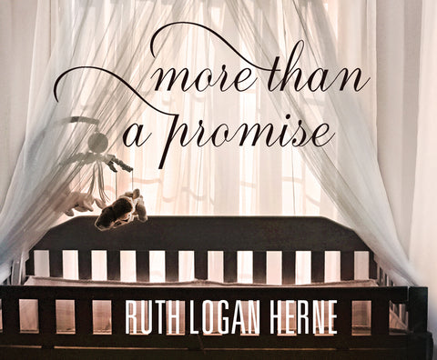More Than a Promise Audio Book