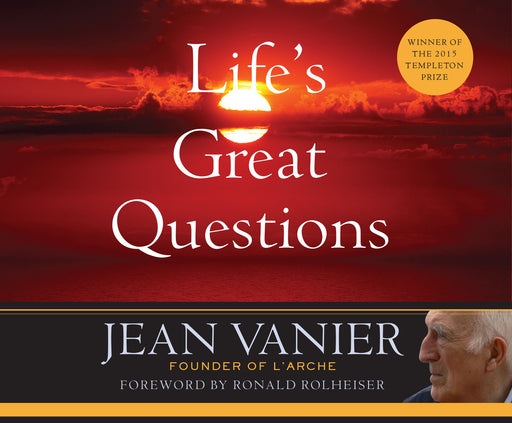 Life's Great Questions Audio Book