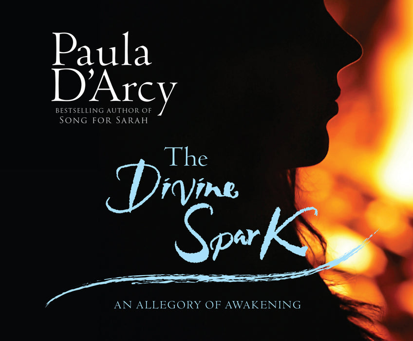 The Divine Spark Audio Book