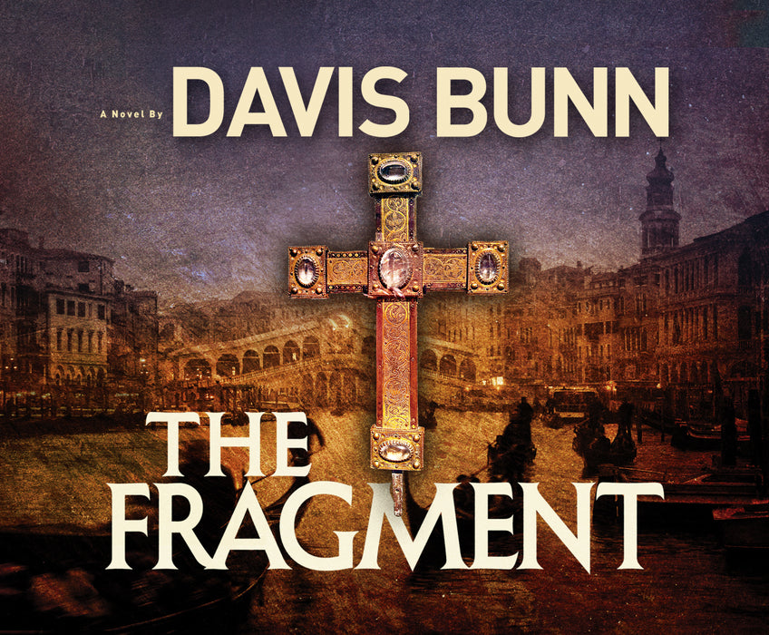 The Fragment Audio Book
