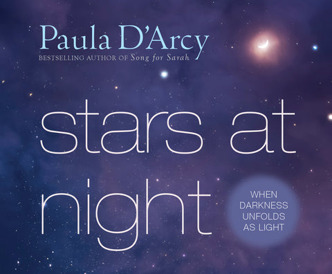 Stars at Night: When Darkness Unfolds as Light Audio Book