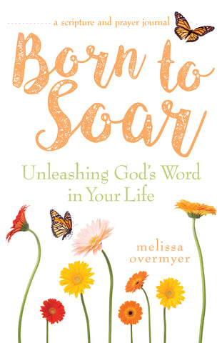 Born to Soar: Unleashing God's Word in Your Life Pre-Order Set For Release May 5, 2017