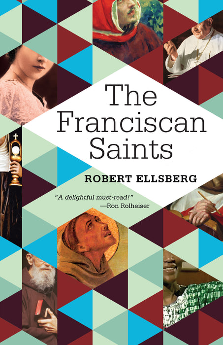 The Franciscan Saints