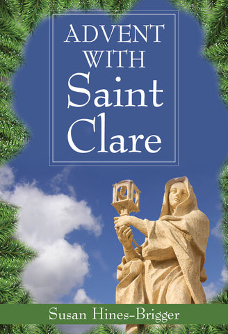 Advent with Saint Clare (pack of 10)