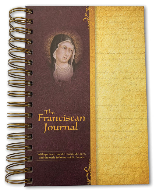 The Franciscan Journal: St. Clare