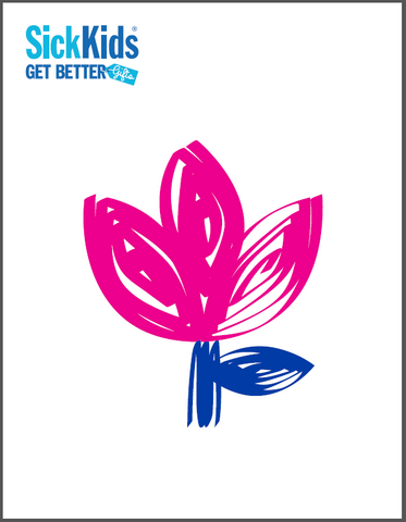 About greeting cards get better gifts sickkids foundation choose to download and print a pdf card there is ample space in which you can type or handwrite a personal message in the pdf card m4hsunfo