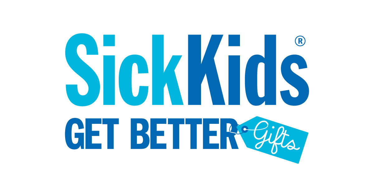 Image result for sickkids get better gifts
