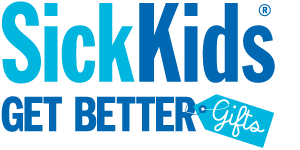 Get Better Gifts – SickKids Foundation