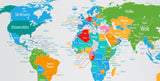 What Google autocomplete tells us about people's perception of every country
