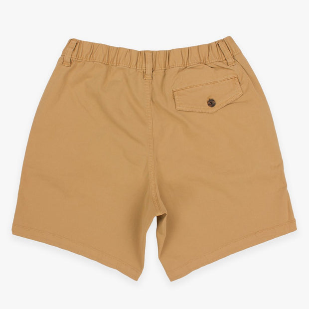 Stretch Short 7""