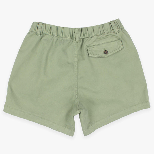 "Olive Stretch 5.5"" - Bearbottom Clothing"