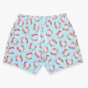 "Coastal Crab Stretch 7"" - Bearbottom Clothing"