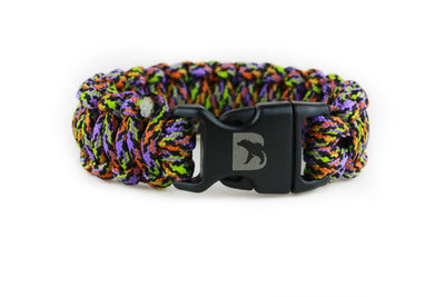 Hyper Paracord Bracelet-Paracord Bracelet-Bearbottom Clothing