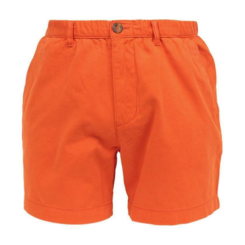 Bright Orange-Bearbottom Clothing