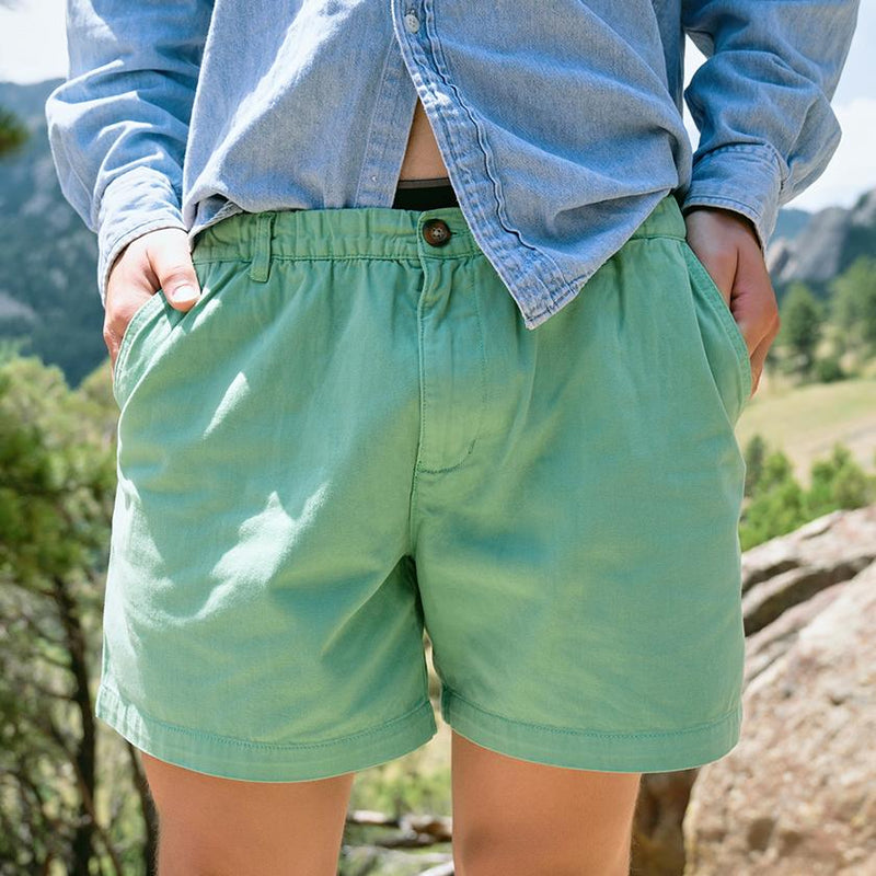 Night Sight-Classic Shorts-Bearbottom Clothing