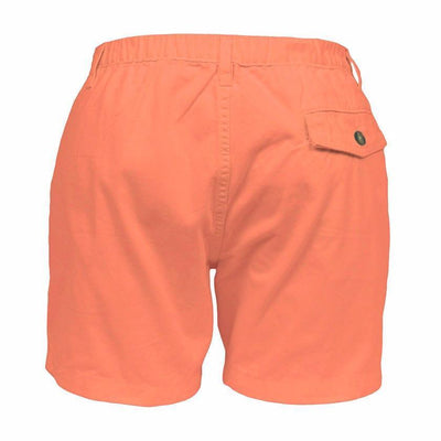 "Salmon 5.5"" - Bearbottom Clothing"