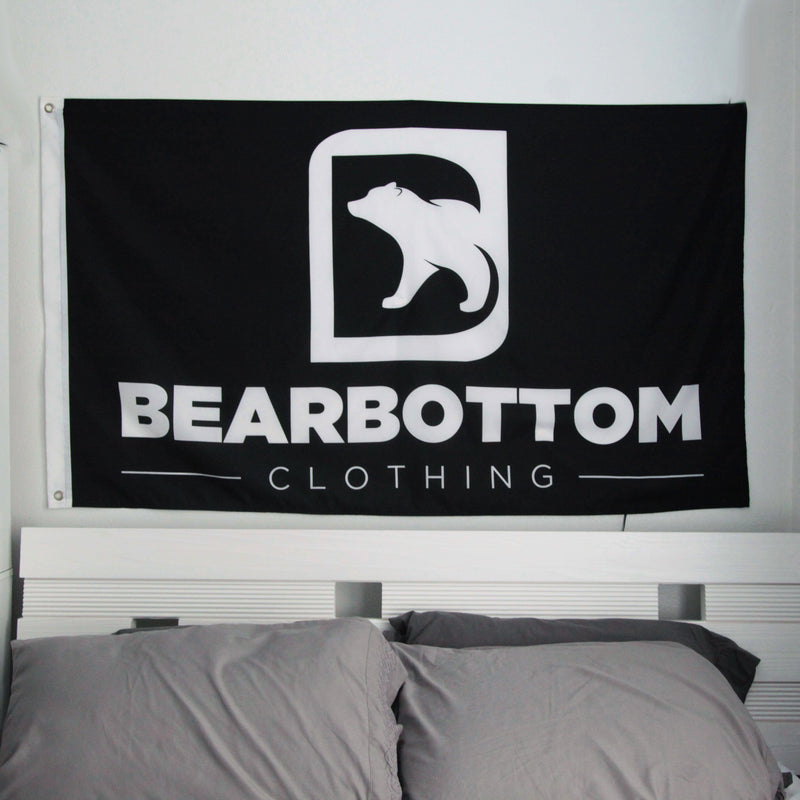 The Bearbottom Flag