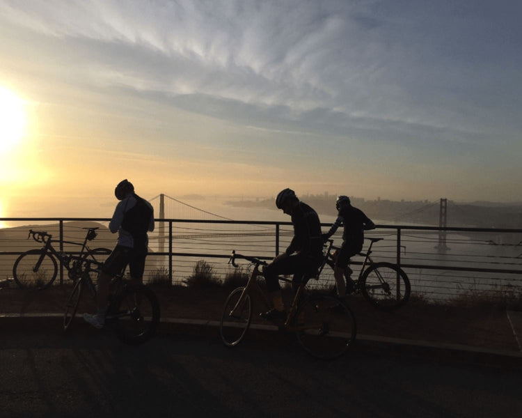 San Francisco Cycling Calendar