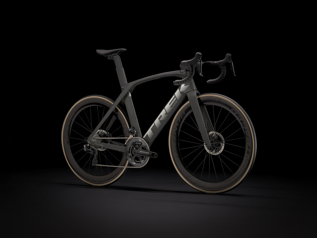 2021 Trek Madone Road Bike